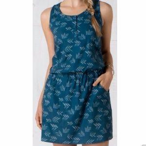 Toad&Co Gemma Dress